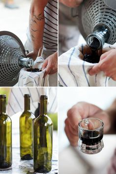 How to make nocino—or Italian walnut liqueur—at home!