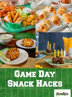 Bring Family Together With Sunday Night Football Snack Hacks - Salle De Sport Game Day Snacks, Game Day Food, Pulled Pork Quesadilla, Great Appetizers, Appetizer Ideas, Party Appetizers, Snack Hacks, Waffle Sandwich, Sports Food