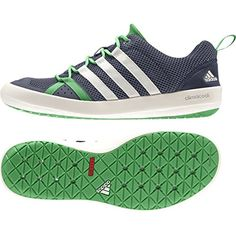 177d0eb69c16 adidas Outdoor Climacool Boat Lace Shoe - Men s Water Shoes