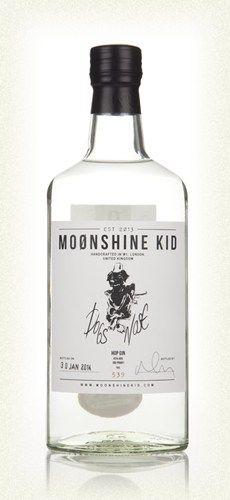 Moonshine Kid Dog's Nose Hop Gin