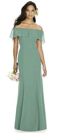Social Bridesmaids Style 8182