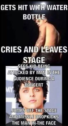 Idk wtf this is but that's pretty epic<<< Green Day rules, JB drools. (I think it's Green Day yeah? Emo Band Memes, Emo Bands, Music Bands, Rock Bands, Music Is Life, My Music, Harry Potter Humor, Rasengan Vs Chidori, Hes Mine