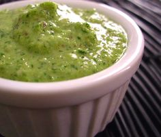 Cilantro-Pistachio Pesto  http://www.yummly.com/recipe/Cilantro-pistachio-pesto-322159?columns=5&position=38%2F53