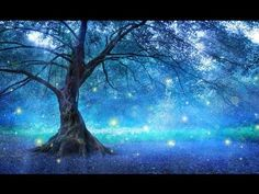 azutura Blue Fairy Tree Wall Mural Fairytale Forest Photo Wallpaper Girls Bedroom Decor Available in 8 Sizes XX-Large Digital Tree Wall Murals, Kids Wall Murals, Wall Art, Photo Wallpaper, Wall Wallpaper, Girls Bedroom Wallpaper, Forest Bedroom, Forest Mural, Removable Wall Murals
