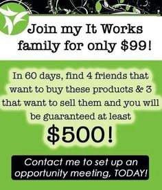 #Itworkswraps It works wraps before and after results. Enter your chance to win a free wrap today! Get rid of cellulite and sculpt yourself thin! Www.bodyworkscoach.com             Www.karmon.myitworks.com/join