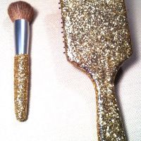 HOW TO: Add Glitter To Anything Without It Falling Off!   CosmeticsObsession