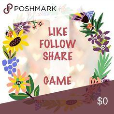 Like, Follow & Share😗😗😗 Like, Follow and Share😗😗😗 Nike Shirts & Tops Tees - Short Sleeve