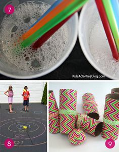 Roundup: 9 Summertime Activities For The Kids » Curbly | DIY Design Community