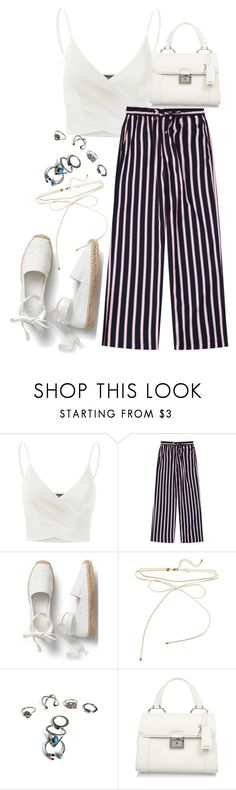 """""""Untitled #1884"""" by itsmeischoice ❤ liked on Polyvore featuring Doublju and Miu Miu"""