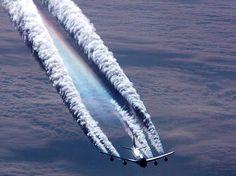 747 cruising