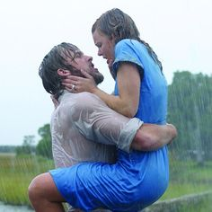 The notebook...my fave love story :)