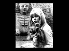 Movie Legends - Britt Ekland