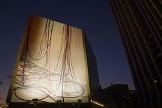 angeloarte: Billboard: wires