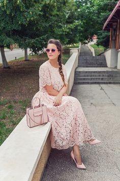 Уличная мода: Лучшие модные образы за неделю: Liz Cherkasova, Stella Uzo, Ольга Лукьянцева и другие