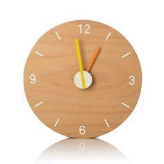 Perfect kitchen clock