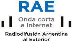 Horarios 2018 para RAE Argentina al Mundo
