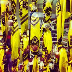Παραδοσιακό Σκυριανό μαντήλι