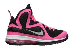 pretty nice 4d79f 06004 Buy Womens Lebrons Pink Lebron 9 Laser Pink
