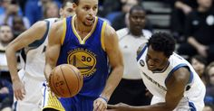 Steph Curry somehow improves on MVP and championship season
