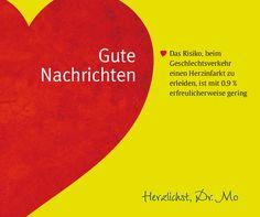 """Interessante Facts zu unserem Herz. Aus dem Buch """"Bleiben Sie herzgesund"""", TRIAS Verlag."""