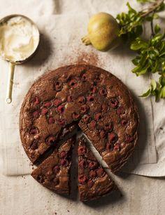 Brownies met net 4 bestandele - Sarie
