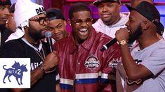 Wild 'N Out | A$AP Ferg in a Chico vs. Karlous Old-School Rap Battle | #Wildstyle - YouTube