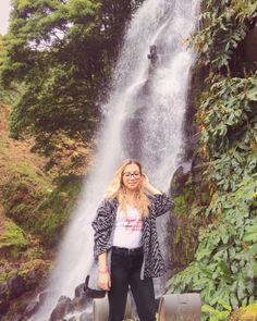 """𝕀ℕ𝔼𝕊 𝔾𝔸𝔾𝔼𝕀ℝ𝕆 on Instagram: """"All good things are wild and free 🍃💦 #açores #azores #azoresislands #waterfalls #beautiful #nature #peace #wildlife #wild #free #vacation…"""" Azores, Wild And Free, Waterfalls, Wildlife, Peace, Island, Good Things, Vacation, Nature"""