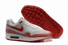 buy cheap Nike Air Max 1 Hyperfuse Grey/Red/White only 40-80$. we are 24/7 online will help you out for every questions. www.4saleonsale.com/Products/Nike-Air-Max-1-Hyperfuse-Gre...     shoes
