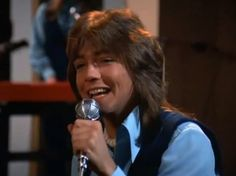 David Cassidy ('The Partridge Family,' 1973)