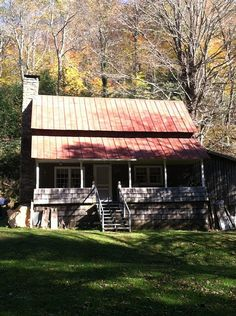 Cabin vacation rental in Newland, NC, USA from VRBO.com! #vacation #rental #travel #vrbo