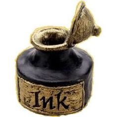 ~ Inkwell ~  -  I hope there will always be hand-written letters