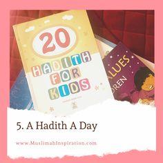 Ramadan in a Lockdown- A Hadith A Day