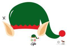 ¡Feliz Navidad a Cuadros! -