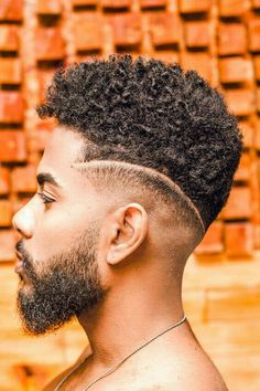 Afro hairstyle for men Afro-hairstyle, men Men with Afro hairstyle Afro hair for men Afro-hairstyle was last modified: November 2018 by Smart Frisuren Afro Hairstyles for Stylish Men was last modified: November 2018 by Smart Hairstyles Black Men Haircuts, Black Men Hairstyles, Curled Hairstyles, Hairstyles 2018, Hair And Beard Styles, Short Hair Styles, Afro Men, Curly Hair Men, Afro