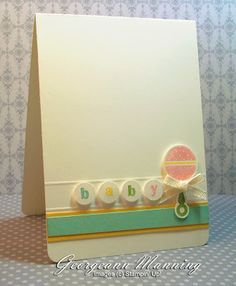 Stampin' Everything!: March 2013