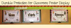 Nyla's Crafty Teaching: Search results for posters