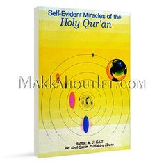 Self-Evident Miracles of the Holy Qur'an (Paperback)