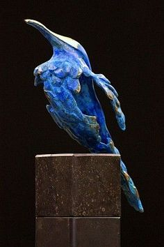 Horse Sculpture, Animal Sculptures, Ceramic Design, Ceramic Art, Fantasy Wire, Clay Birds, Art Nouveau, Garden Statues, Wire Art