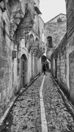 Old Urfa Street, Turkey...  - Explore the World with Travel Nerd Nici, one Country at a Time. http://travelnerdnici.com/