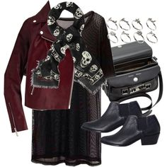 """Untitled #14190"" by florencia95 on Polyvore"