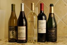 wines from the vineyards at the Biltmore Estate..A must buy!!!!!!!!!!<3