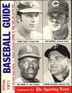 Sporting News Official Baseball Guide, 1971 by The Sporting News http://www.amazon.com/dp/B0035RV18U/ref=cm_sw_r_pi_dp_PvwIwb14M68TQ