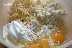 Τυροπιτάκι, το ευκολάκι ⋆ Cook Eat Up! Grains, Health Fitness, Rice, Bread, Food, Greek Dishes, Easy Meals, Brot, Essen