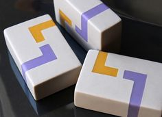 Geometric soap - mini-tutorial