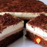 Red Velvet Cake Cheesecake - The perfect Christmas dessert that's a combination of creamy cheesecake and vibrant moist red velvet Köstliche Desserts, Delicious Desserts, Dessert Recipes, Yummy Food, Velvet Cake, Red Velvet, Food Cakes, Cupcake Cakes, Cupcakes