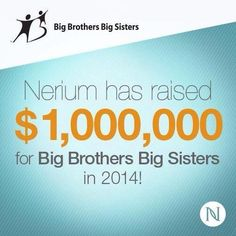 "A proud ""Big""!!! Love being part of a company that helps others. www.Goodnews514.nerium.com"