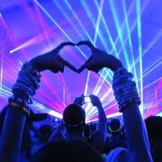 The love is contagious #festivallife