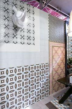 1900: Dorda Celeste - 20x20cm. | Llagostera - 20x20cm. | Terrades Grafito - 20x20cm. |Pavimento - Gres | VIVES Azulejos y Gres S.A. Vives at Cersaie 2012