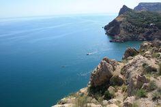 Balaklava, Crimea, Ukraine #ukraine #crimea #blacksea