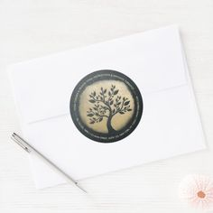 Yoga Studio Meditation Instructor Black Gold Tree Classic Round Sticker ways to wear yoga pants, floral yoga pants, winter yoga pants outfit #yogapantsarelife #plantbased #healthyfood, back to school, aesthetic wallpaper, y2k fashion Yoga Pants Outfit, Pink Yoga Pants, Teeki Yoga, Face Yoga Method, Weight Loss, Yoga Fashion, Massage Therapy, Round Stickers, Yoga Inspiration